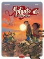 Couverture Les Enfants d'ailleurs, tome 2 : Les ombres Editions Dupuis (Punaise) 2007