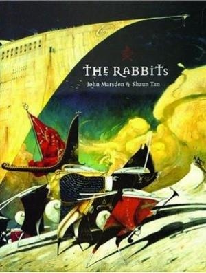 Couverture The Rabbits