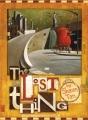 Couverture La Chose perdue Editions Hachette 2008