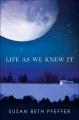 Couverture Chroniques de la fin du monde, tome 1 : Au commencement Editions Graphia 2008