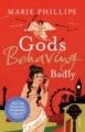 Couverture Les dieux ne valent pas mieux ! Editions Vintage Books 2008