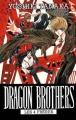 Couverture Dragon Brothers : Les 4 frères Editions Hachette (Yôkaï) 2007