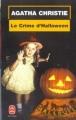 Couverture La fête du potiron / Le crime d'halloween Editions Le Livre de Poche 2001