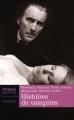 Couverture Histoires de vampires Editions Maxi Poche (Fantastiques) 2003