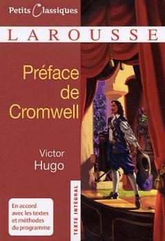 Couverture Préface de Cromwell