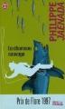 Couverture Le chameau sauvage Editions J'ai Lu 2005