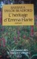Couverture L'héritage d'Emma Harte Editions Belfond 1989