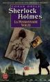 Couverture La pensionnaire voilée, nouvelles archives sur Sherlock Holmes Editions Le Livre de Poche 1998