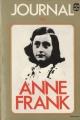 Couverture Le Journal d'Anne Frank / Journal / Journal d'Anne Frank Editions Le Livre de Poche 1972