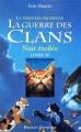 Couverture La guerre des clans, cycle 2 : La dernière prophétie, tome 4 : Nuit étoilée Editions Pocket (Jeunesse) 2010