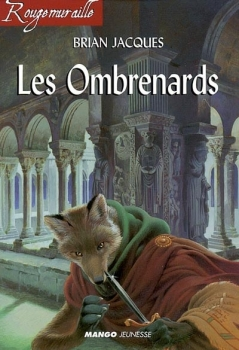 Couverture Rougemuraille : Les Ombrenards
