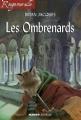 Couverture Rougemuraille : Les Ombrenards Editions Mango (Jeunesse) 2003