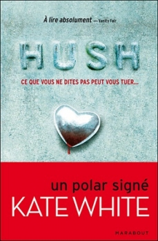 Couverture Hush