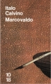 Couverture Marcovaldo Editions 10/18 1991
