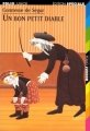 Couverture Un bon petit diable Editions Folio  (Junior - Edition spéciale) 1997