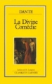 Couverture La divine comédie, intégrale Editions Garnier (Classiques) 1962