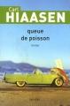 Couverture Queue de poisson Editions Denoël (Thriller) 2006