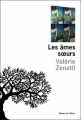 Couverture Les âmes soeurs Editions de l'Olivier 2010