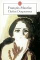 Couverture Thérèse Desqueyroux Editions Le Livre de Poche 2006