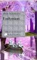 Couverture Cantos d'Hypérion, intégrale, tome 3 : Endymion Editions Robert Laffont (Ailleurs & demain) 1998