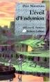Couverture Cantos d'Hypérion, intégrale, tome 4 : L'éveil d'Endymion Editions Robert Laffont (Ailleurs & demain) 1998