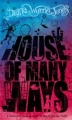 Couverture Les châteaux, tome 3 Editions HarperCollins 2009