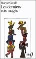 Couverture Les Derniers rois mages Editions Folio  1992