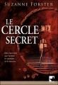 Couverture Le cercle secret Editions Harlequin (Mira) 2008