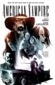 Couverture American Vampire, tome 6 : Une Virée en enfer Editions DC Comics (Vertigo) 2014