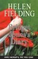 Couverture Bridget Jones, tome 1 : Le Journal de Bridget Jones Editions Harrap's 2015