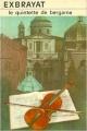 Couverture Le quintette de Bergame Editions Librairie des  Champs-Elysées  (Le club des masques) 1982