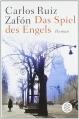 Couverture Le Jeu de l'ange Editions Fischer 2010