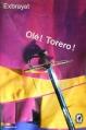 Couverture Olé ! Torero ! Editions Le Livre de Poche (Policier) 1974