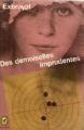Couverture Des demoiselles imprudentes Editions Le Livre de Poche (Policier) 1975