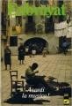 Couverture Avanti la mùsica ! Editions Librairie des  Champs-Elysées  (Le club des masques) 1983