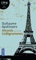 Couverture Alcools Editions Pocket 2013
