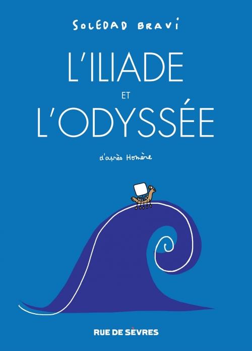 Couverture L'Iliade et l'Odyssée