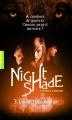 Couverture Nightshade, tome 3 : Le duel des Alphas Editions Gallimard  (Pôle fiction) 2014