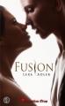 Couverture Fusion Editions Sharon Kena (Éros) 2015