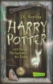Couverture Harry Potter, tome 7 : Harry Potter et les reliques de la mort Editions Carlsen (DE) 2013