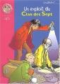 Couverture Un exploit du clan des sept Editions Hachette (Bibliothèque Rose) 2004