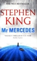 Couverture Mr Mercedes Editions Hodder 2014