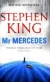 Couverture Mr Mercedes Editions Hodder 2014