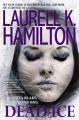 Couverture Anita Blake, tome 24 : Coeur de glace Editions Berkley Books 2015