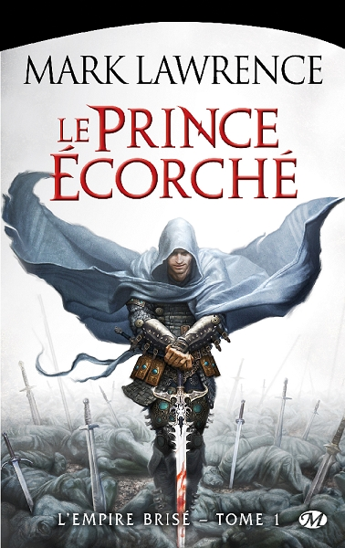 L'empire brisé, tome 1