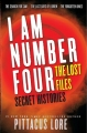 Couverture Les Loriens, tome 2.5 Editions HarperCollins 2013
