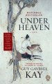Couverture Les chevaux célestes / Sous le ciel Editions Penguin books 2011