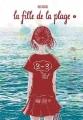 Couverture La fille de la plage, tome 2 Editions Imho 2015