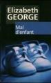Couverture Lynley et Havers, tome 06 : Mal d'enfant Editions France Loisirs 2002