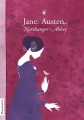 Couverture Northanger Abbey / L'abbaye de Northanger / Catherine Morland Editions Flammarion (Jeunesse) 2015